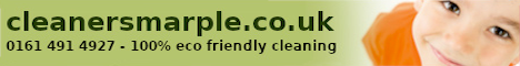 Eco Friendly House Cleaning in Marple