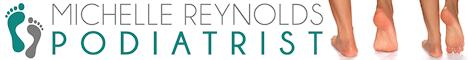 Michelle Reynolds Podiatrist, Marple