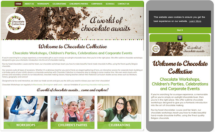 Chocolate Collective