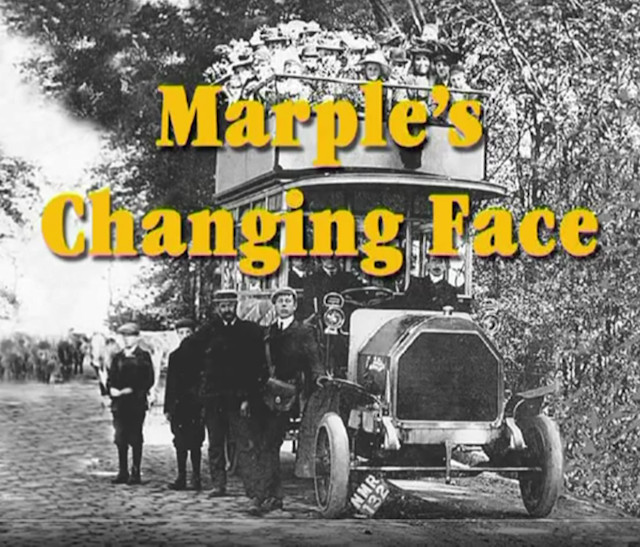 Marple's Changing Face