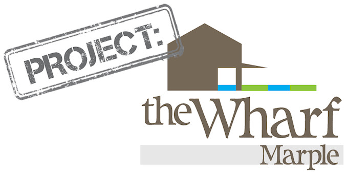 Project the Wharf Marple