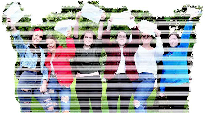 Cheadle and Marple College 2020 Exam Results